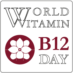 World vitamin B12 day